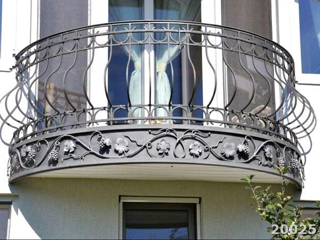 Определение балкона и лоджии