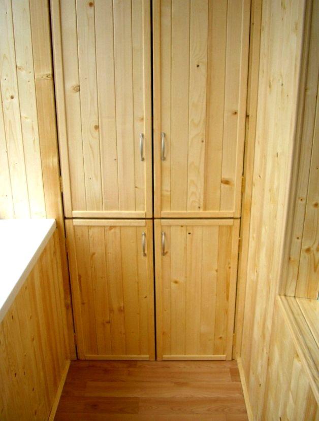 Дверцы для шкафа из вагонки своими руками 4
