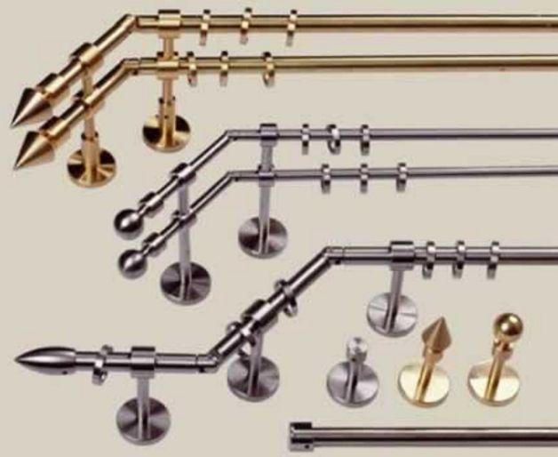 Варианты эркерных карнизов
