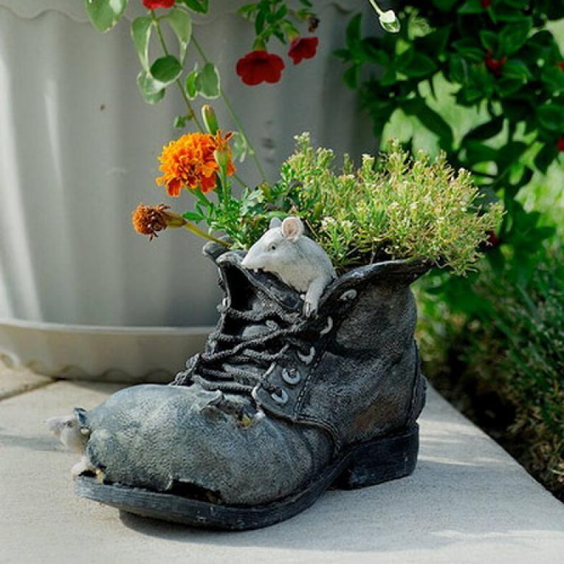 Обувь — хранение на балконе