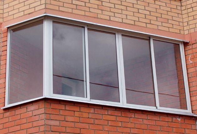 Разница балкон и лоджия